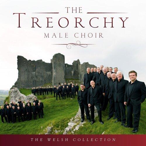 Mae Hen Wlad Fy Nhadau (Welsh National Anthem)-The Treorchy