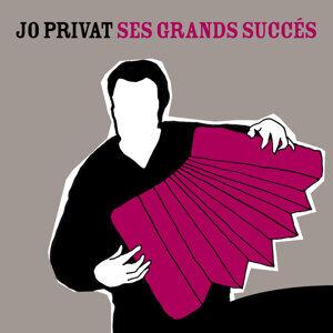 Jo Privat: Ses grands succès