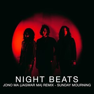 Sunday Mourning (Jono Ma Remix)