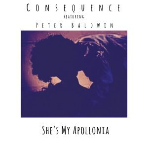 She's My Apollonia (feat. Peter Baldwin)