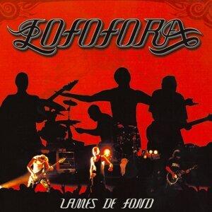 Lames de fond - Live 2004