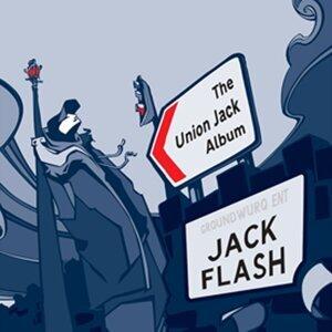 The Union Jack Album
