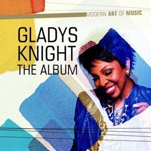 Modern Art of Music: Gladys Knight - The Album