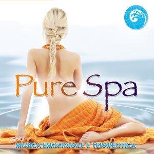 Pure Spa : Musica emozionale e terapeutica - Wellness Relax