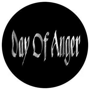 Day of Anger - Single