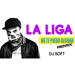 No Te Puedo Olvidar (Remix)
