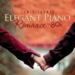 Elegant Piano Romance: The 80's