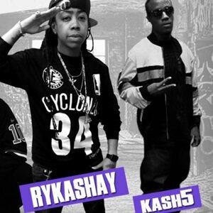 Havin' It (feat. Kash5)