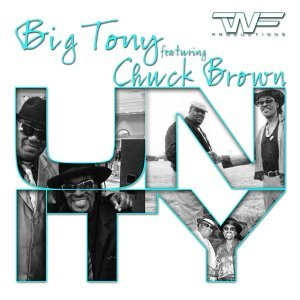 Unity (feat. Chuck Brown)