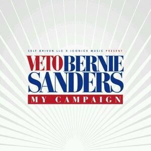 Bernie Sanders (My Campaign)