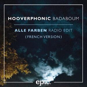 Badaboum (Alle Farben Remix) - French Version