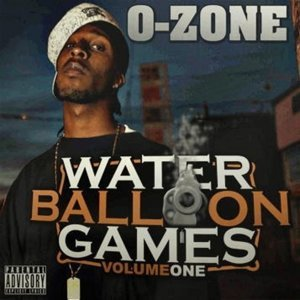 Water Balloon Games Vol. 1