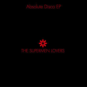 Absolute Disco - EP