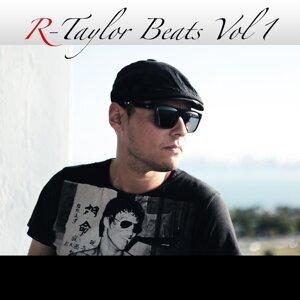 R-Taylor Beats, Vol. 1