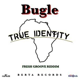 True Identity - Single