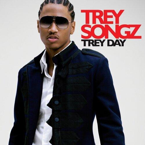 Trey Day - Circuit City Exclusive