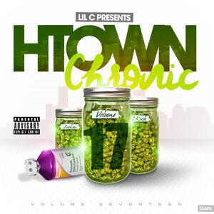 H-Town Chronic 17