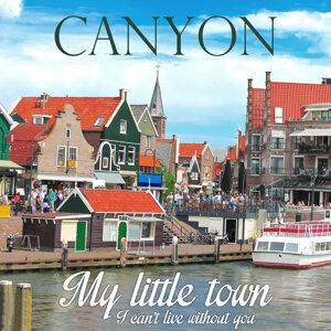 My Littlle Town