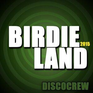 Birdieland 2015