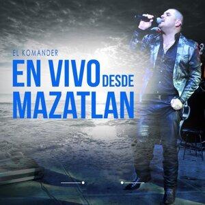 En Vivo Desde Mazatlan