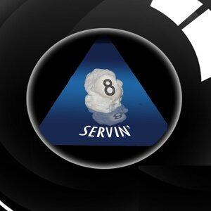 Servin (feat. Famous)