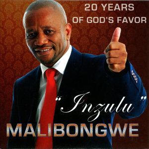 Inzulu (20 Years Of God's Favor)