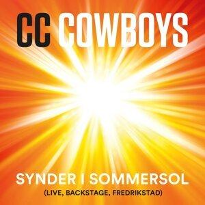 Synder i sommersol (Backstage, Fredrikstad) - Live