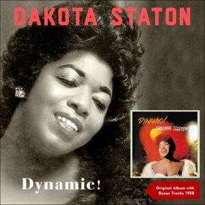 Dynamic! - Original Album plus Bonus Tracks - 1958