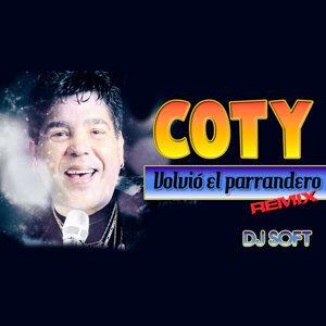 Volvio el Parrandero (Remix)