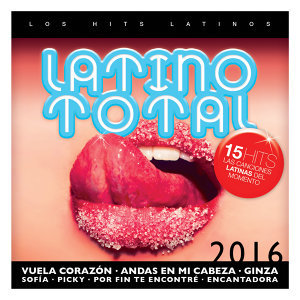 Latino Total 2016