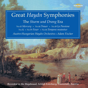 Great Haydn Symphonies: Orchestral Favourites, Vol. XVIII