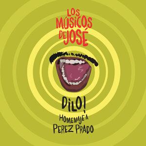 Dilo! Homenaje a Pérez Prado
