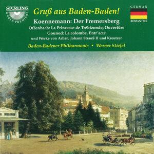 Grub Aus Baden-Baden!