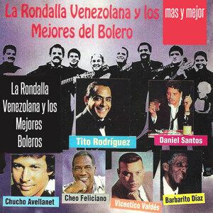 Más y Mejor: La Rondalla Venezolana y los Mejores del Bolero
