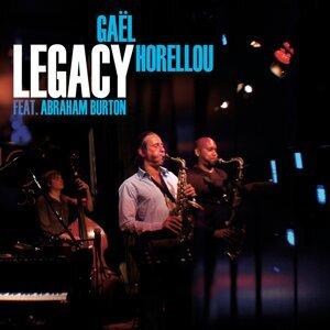 Legacy (feat. Abraham Burton) [Live]
