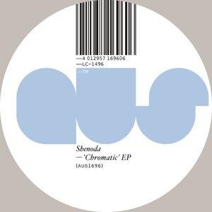 Chromatics EP