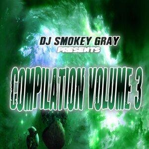 DJ Smokey Gray Presents Compilation Album Volume 3