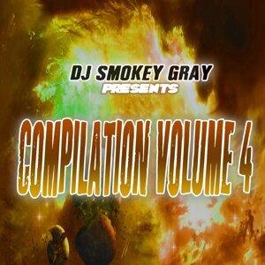 DJ Smokey Gray Presents Compilation Album Volume 4