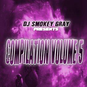 DJ Smokey Gray Presents Compilation Album Volume 5