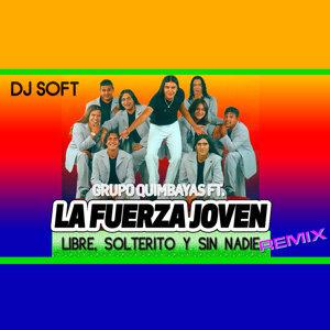 Libre Solterito y Sin Nadie (Remix)