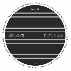 MP07 R M X - Single