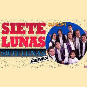 Siete Lunas (Remix)