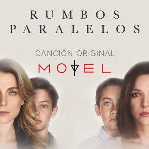 Rumbos Paralelos (Banda Sonora Original)