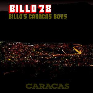 Billo 78 Caracas