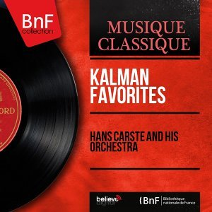 Kalman Favorites - Stereo Version