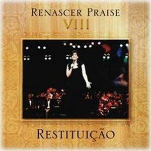 Renascer Praise 8 - Restituição