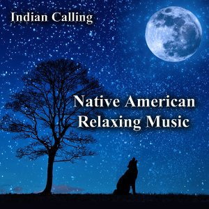 Native American Relaxing Music