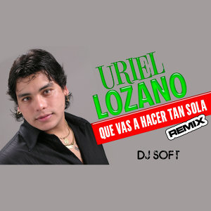 Que Vas a Hacer Tan Sola (Remix)