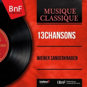 13 Chansons - Mono Version
