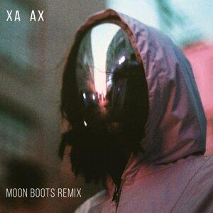 Xanax - Moon Boots Remix